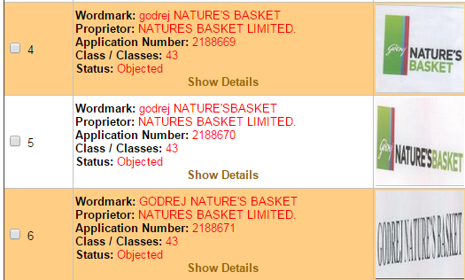 Godrej files domain dispute over NaturesBasket.in