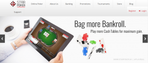 PokerStars grabs domain name StarPoker.in in second INDRP attempt !