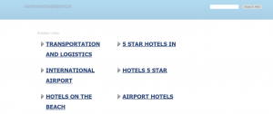 Navi Mumbai International Airport grabs navimumbaiairport.in (INDRP/1003)