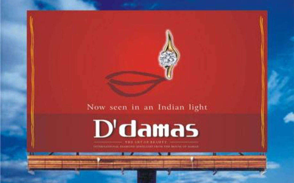 Dubai based Damas Jewellery LLC takes hold of ddamas.co.in (INDRP/1000)