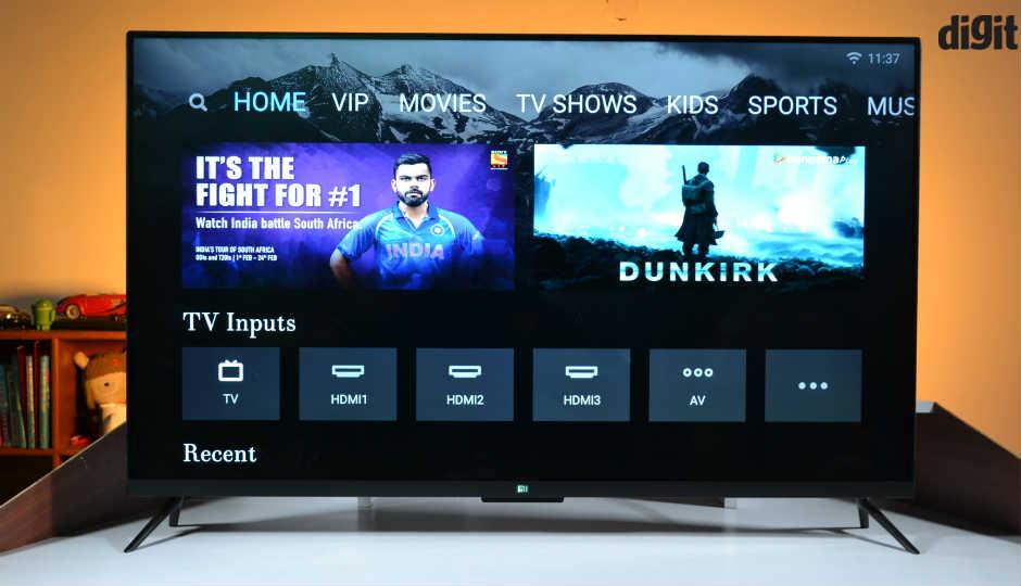 Xiaomi wins domain disputes over MiLedTV.in (Case No 1010)