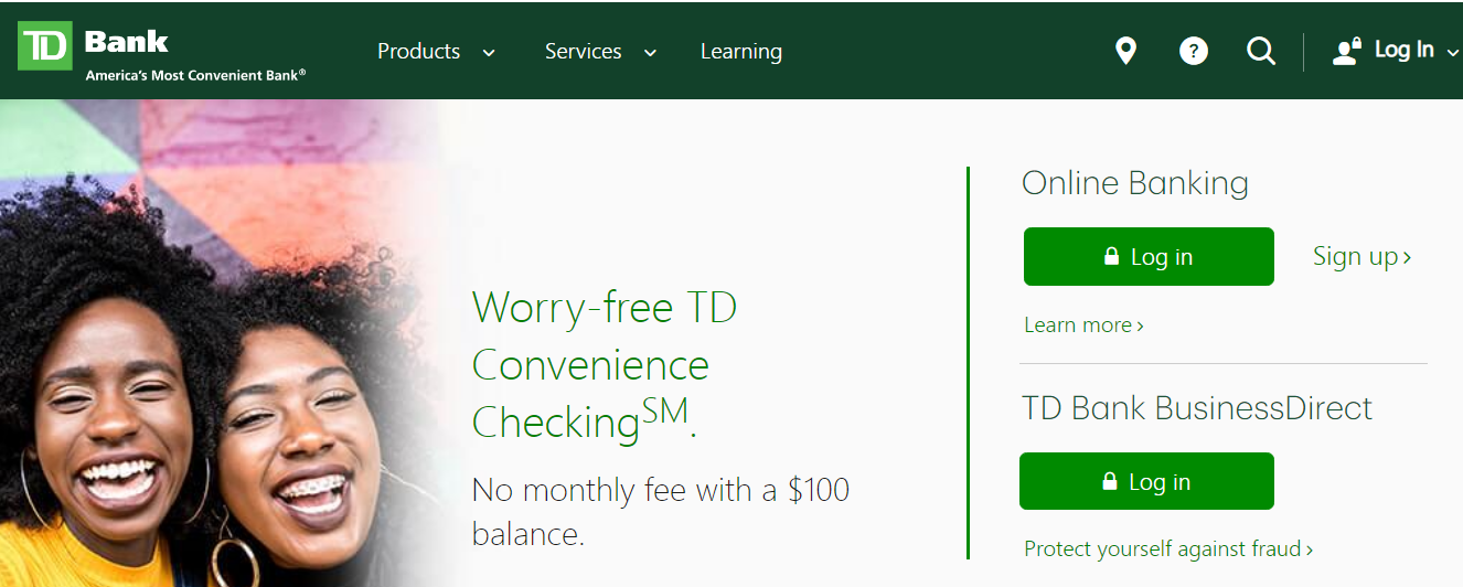 Toronto Dominion Bank wins TDbank-account.in under INDRP process