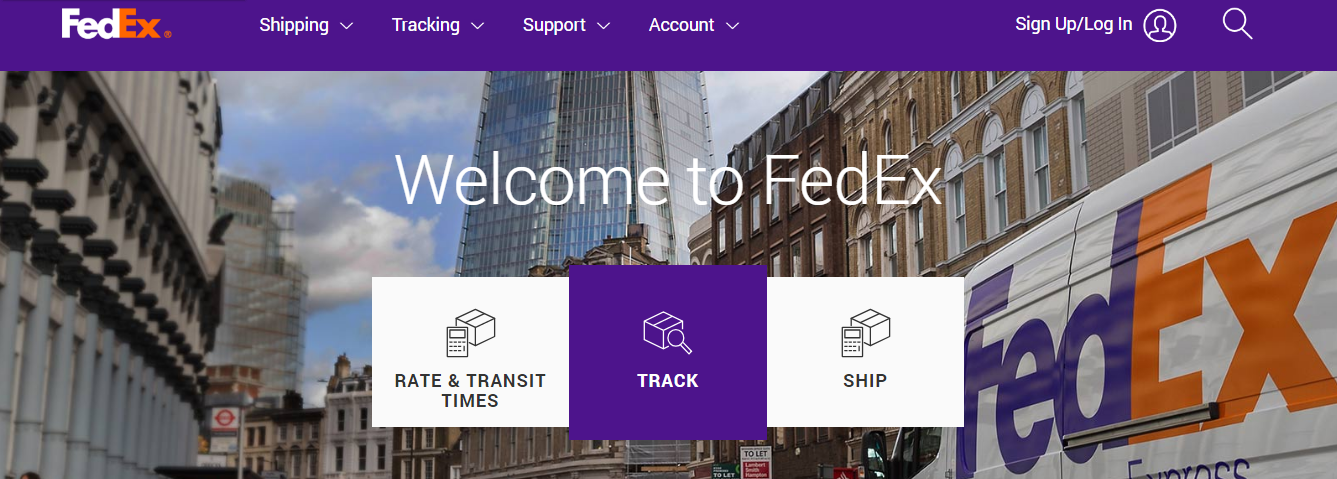 INDRP/1070: Fedexindiapackers.in voluntary transferred by the Respondent