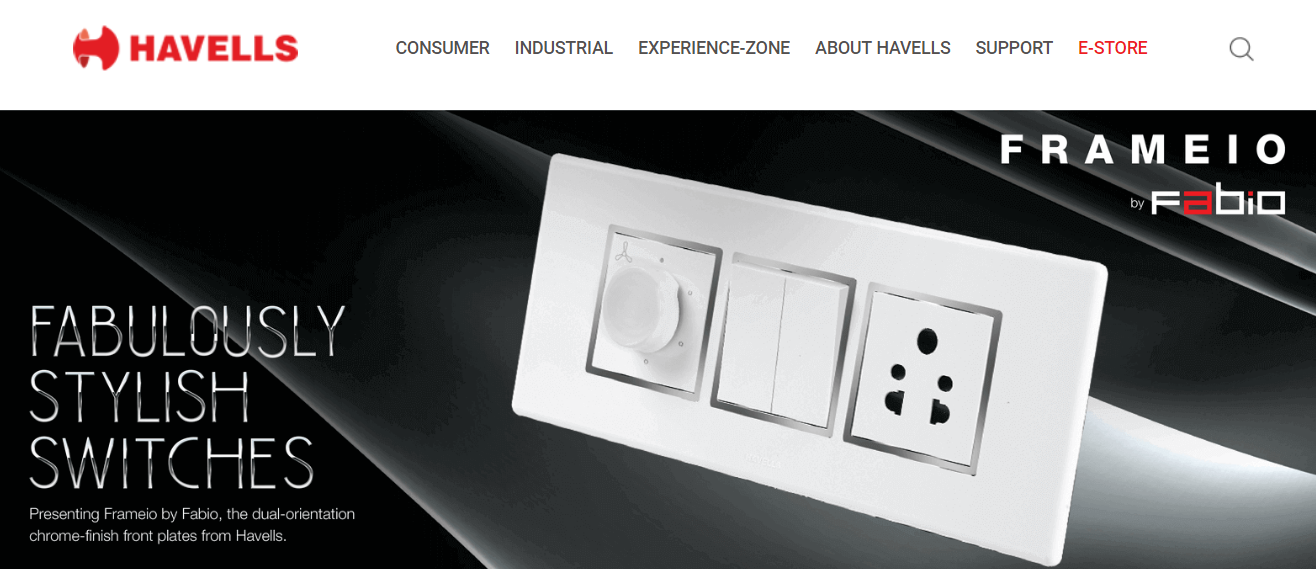 INDRP/1060: Havells India gets control of HavellsIndia.in under INDRP