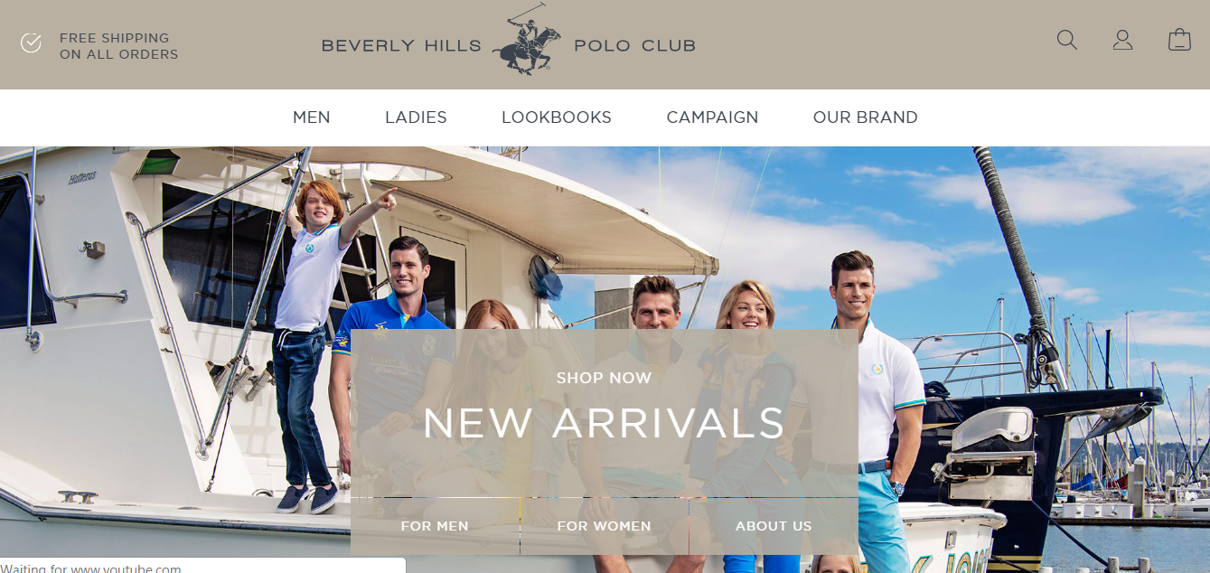 Dutch based Beverly Hills Polo Club wins right to BHPC.in