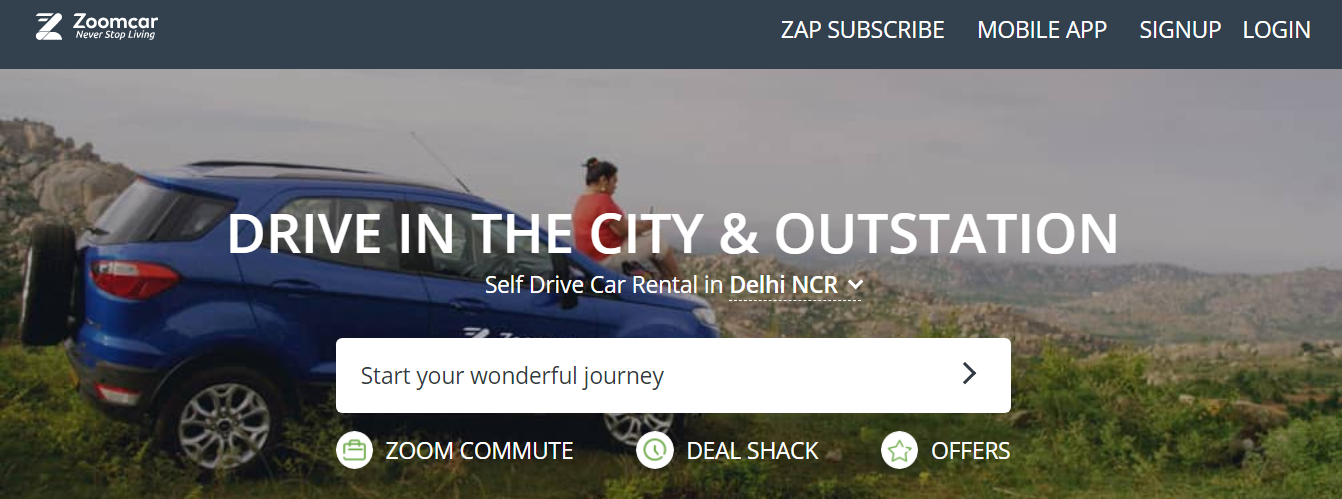 INDRP/1091 – Disputed Domain Name Decision: ZOOMCAR.CO.IN (Transfer)