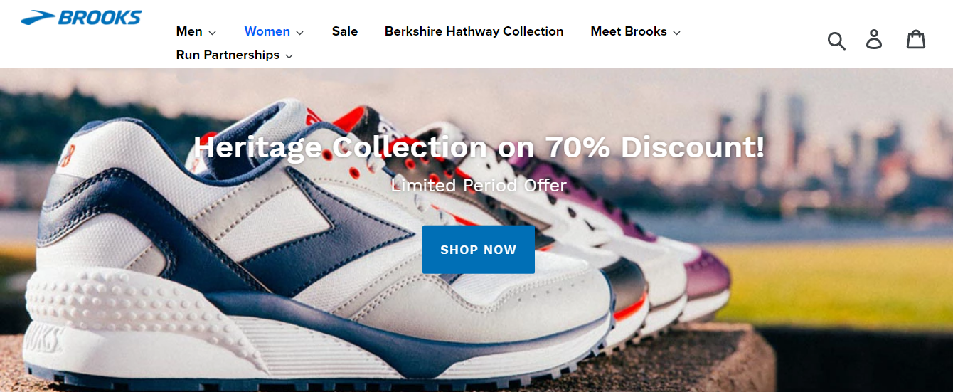 INDRP/1090 – Disputed Domain Name Decision: brooksrunning.co.in (Transfer)