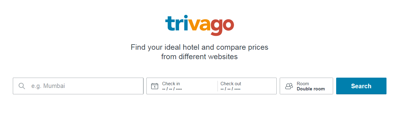 Trivago N.V. KesselstraBe v. Shiv Singh [INDRP/1171 – Trivagoholiday.in]